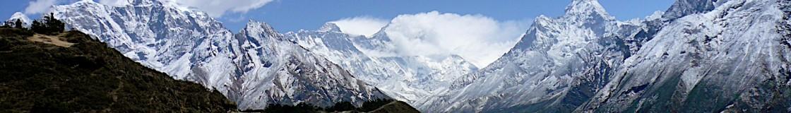 East 2 West Nepal 2013